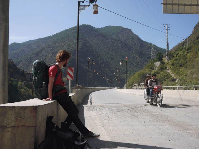 Правила автостопа