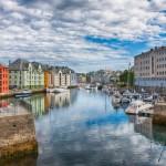 Главные достопримечательности Норвегии