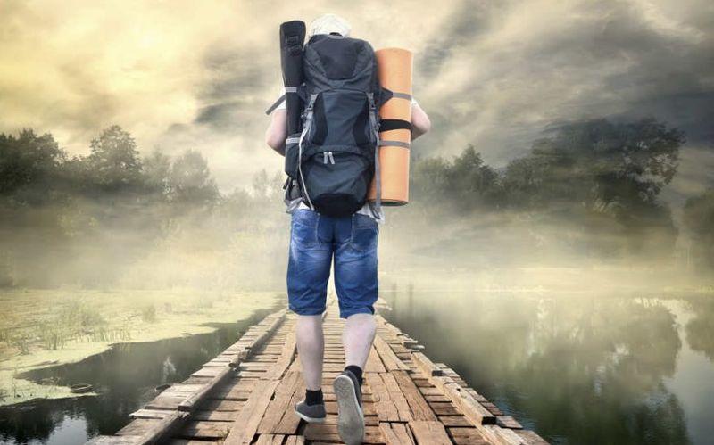 Как выбрать рюкзак для похода