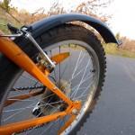 Путешествие на велосипеде — легко ли освоить велотуризм?