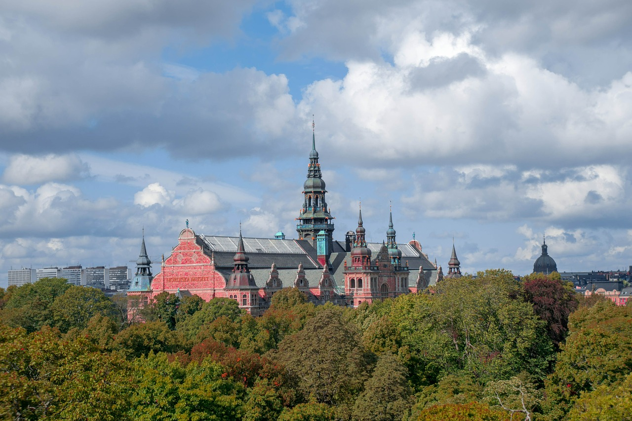 Рейтинг самых красивых городов Европы