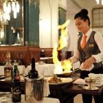 Какими бывают типы питания в отелях?