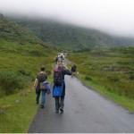 Особенности горного туризма