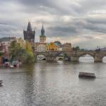 Достопримечательности республики Чехии