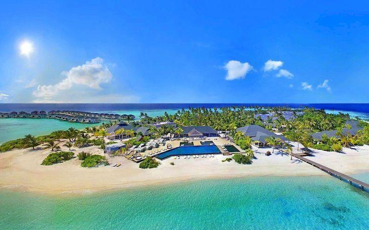 Мальдивы, пылающий экскурсионный тур