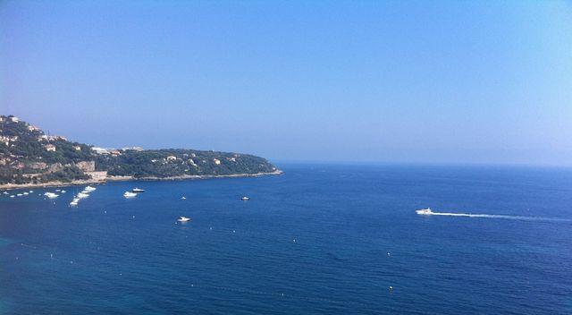 Города Лазурного берега Франции