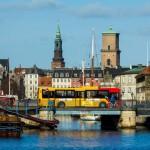 Что привезти из Швеции на подарки и сувениры?