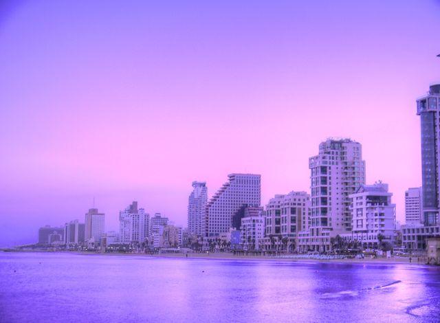 Самые солнечные города мира