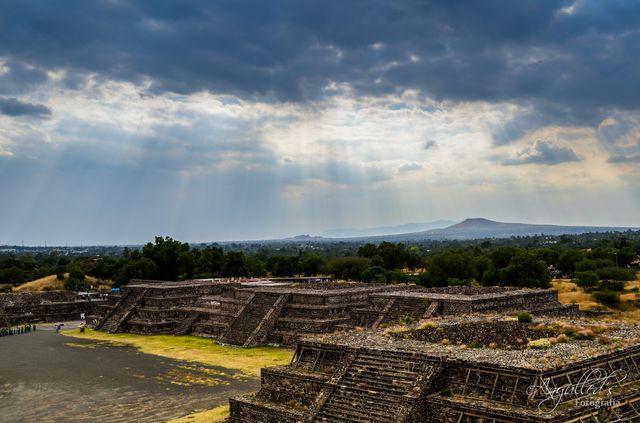 Интересные места Мексики