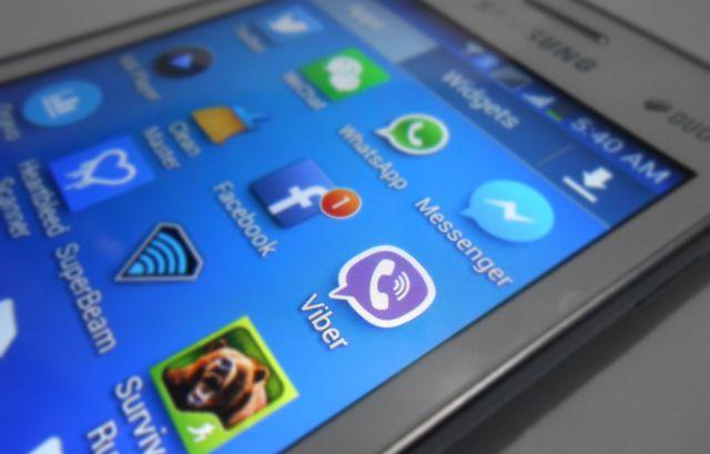 Мобильная связь за границей