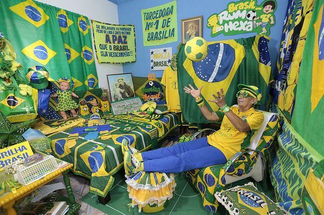 Что привезти из Бразилии