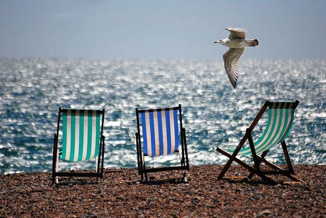 Чем полезен морской воздух