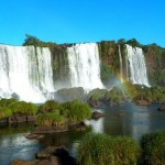 Самые интересные места Бразилии