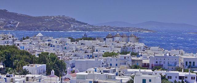 Что можно привезти из Греции