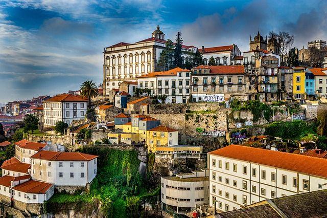 10 причин посетить Португалию