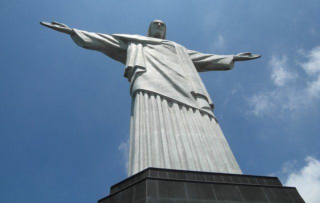 Визитная карточка Бразилии