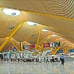 Первый раз в аэропорту, что нужно делать?