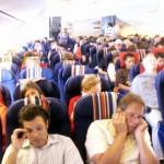 Чем заняться во время полета в самолете?