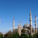 Какие сувениры можно привезти из Турции?
