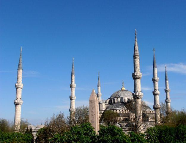 Какие сувениры привезти из Турции