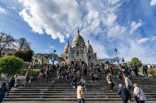 Виды экскурсионного туризма