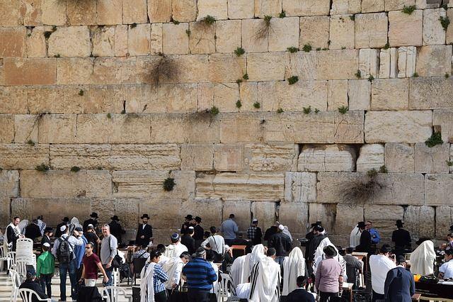 Особенности религиозного туризма