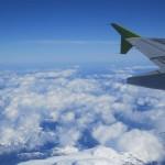 Опасна ли зона турбулентности для самолета?