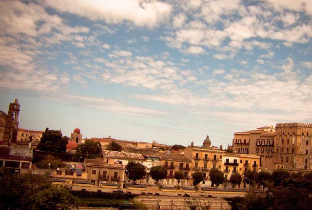 Палермо, Сицилия