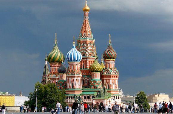 Собор Василия Блаженного, самые красивые храмы мира фото с описанием