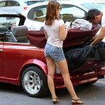 Как подготовиться к автомобильной поездке в Европу?