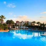 Как самостоятельно забронировать отель в Турции?