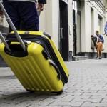 Как выбрать качественный чемодан на колесиках?