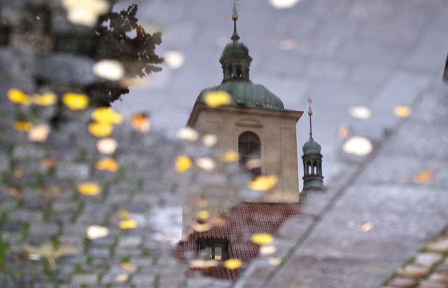 Необычные экскурсии по Праге и Чехии