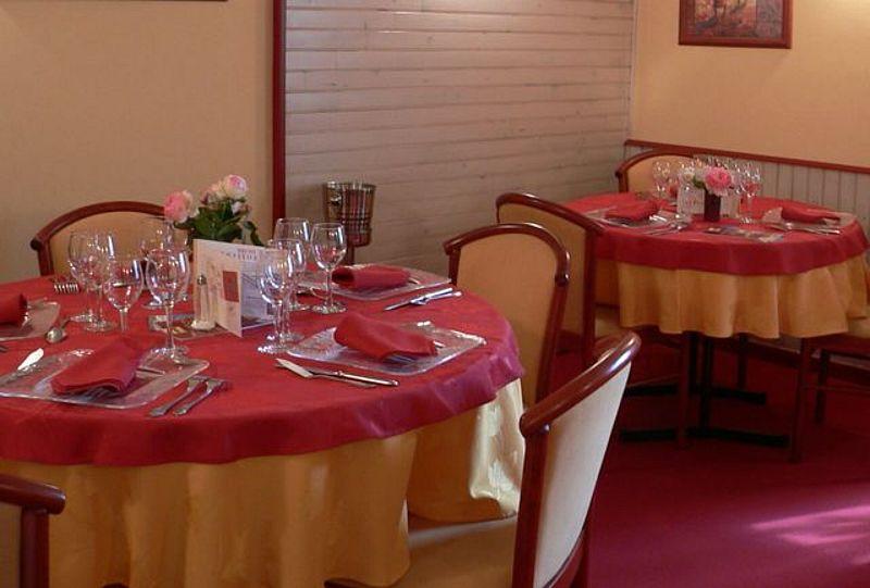 Ресторан a la carte