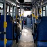 Какие места в автобусе самые безопасные?