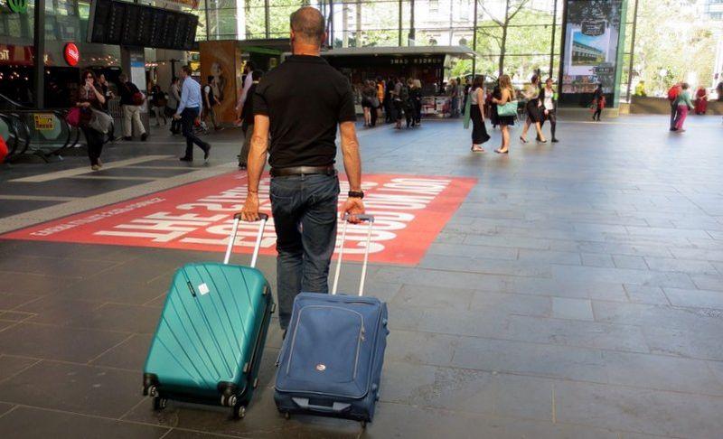 Допустимый багаж