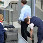 Как пройти контроль безопасности в аэропорту?