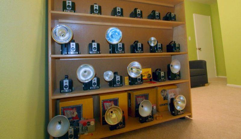 Музей фотовспышек