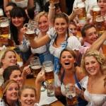 Октоберфест: что это такое и с чем его пьют?