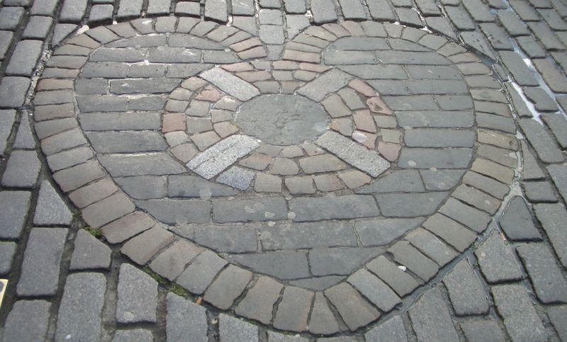 Сердце в Эдинбурге