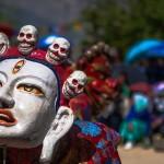 Самые необычные фестивали мира