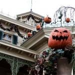 Где провести Хэллоуин?