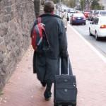 Рюкзак или чемодан, что выбрать?