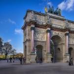 Как посмотреть Париж за 3 дня?