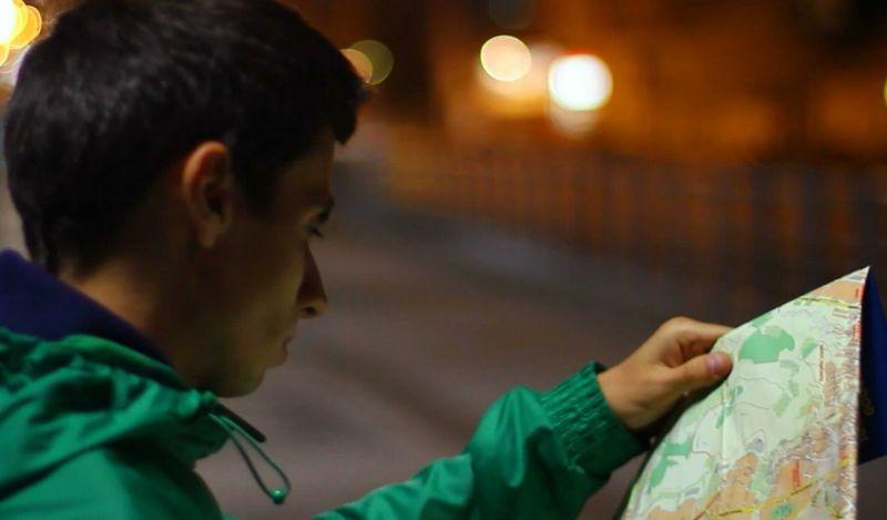 Что делать, если заблудились за границей