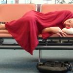 Как сократить время ожидания в аэропорту?