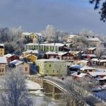 10 самых холодных стран в мире