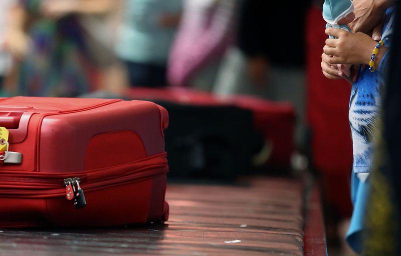 Как не потерять багаж в аэропорту