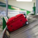 Как не потерять багаж в аэропорту?