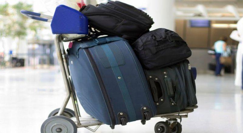Стоимость перевеса багажа